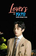Lovers in 1978 | VKOOK HISTORICAL FANFICTION by liamkosmos