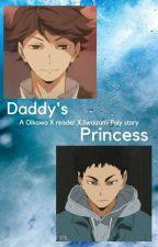 Daddy's Princess by tendoulilslut