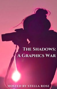 The Shadows Graphics War | Closed cover