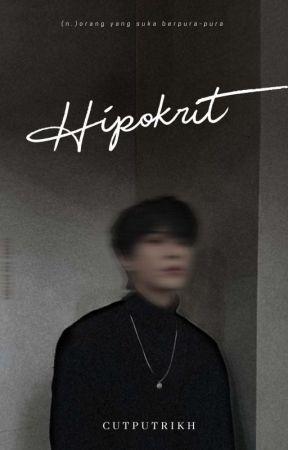 Hipokrit by cutputrikh