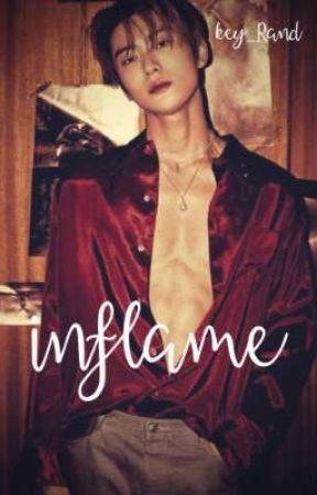 Inflame {Jaeyong} by Key_Rand