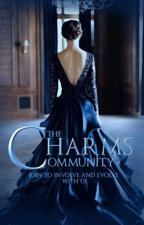 ✨THE CHARMS COMMUNITY✨ {𝓗𝓲𝓻𝓲𝓷𝓰} by TheCharmsCommunity