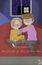 'Experiment'? (Eddsworld Paul X Pat + Monster child! :D) {[COMEPLETED!!]} by Thunderfluent