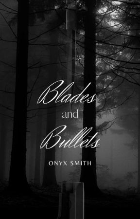 Blades and Bullets by Nyxvibez