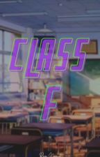 CLASS F by Ramdieux