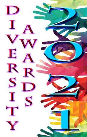 Diversity Awards 2021 [JUDGING] by SummerZodiacAwards