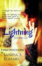 Lightning (Storm 2) by sanistories