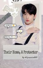 Their Home, A Protector {Soobin-centric} by TyunnieBFF