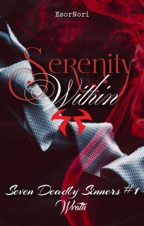 Serenity Within by EsorNori