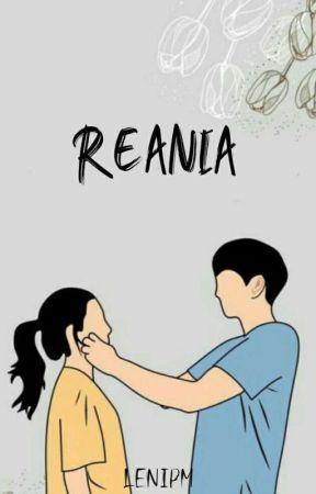 REANIA [HIATUS]  by LeniPm
