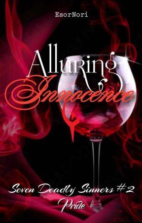 Alluring Innocence (Seven Deadly Sinners #2) by EsorNori