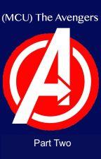 Avengers Imagines (Part Two) by laureniscrazy96