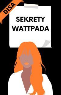 Sekrety wattpada  cover