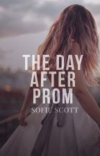 The Day After Prom by OrignalSofieScott