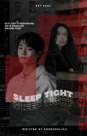 [vii] sleep tight by fondueclips
