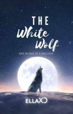The White Wolf by ellaxcane