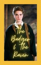 The Badger and The Raven (Cedric x Reader) by EloHill2006