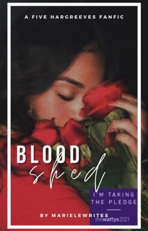 Bloodshed // FIVE HARGREEVES by MarieLeWrites