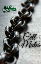 Cellmates - A Loki Romance, Tony Stark's Daughter Fanfic by marniedragon