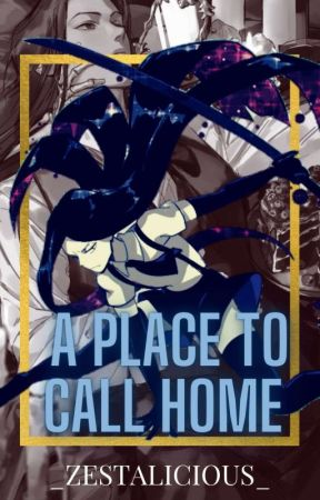 A PLACE TO CALL HOME - LAND OF THE LUSTROUS X (Human!)reader by Otaku-cat011