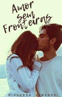 Amor sem fronteiras cover