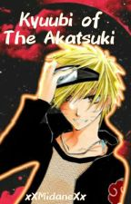 ☆Kyuubi Of The Akatsuki☆ by xXMidaneXx