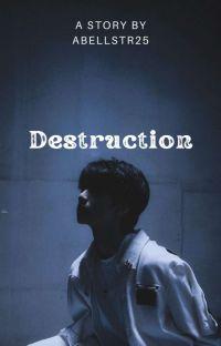 HIDING cover