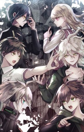 [ Danganronpa ] Recueil de One-Shots by Feli_sugise
