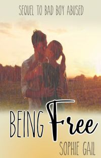 Being Free cover