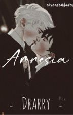 Amnesia  by ravenreadsstuff