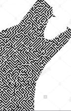 Maze Wolf by tcher1993