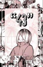 """43"" (Kenma x reader) by happybean02"