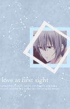Infatuation (Yuki Sohma) by Aya_Write2