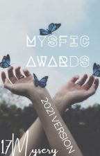 The Mysfic Awards 2021 by 17Mysery