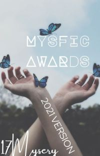 The Mysfic Awards 2021 cover