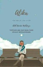 ALIKA by Nanda_mahdeya