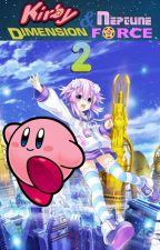 Kirby and Neptune: Dimension Force 2 (Slow Updates) by ErikSoto16
