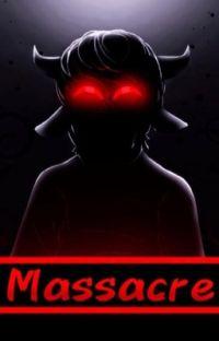 Massacre (villain Tommyinnit AU) cover