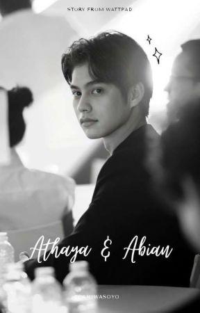 Athaya & Abian by Ecaniwasoyo