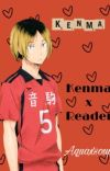 Gamers (Kenma x Reader) cover