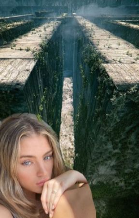 Trapped by ellajayne45