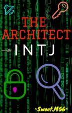 The Architect - INTJ by SweetJ456