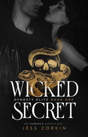 WICKED SECRET by jesszorkin