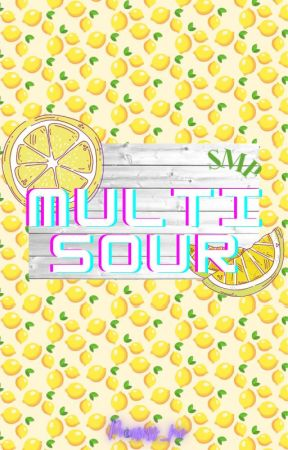 multiSour SMP by Prinsess_Pie
