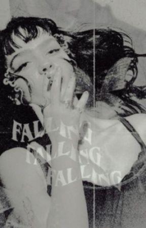Falling by endlesstrrcy