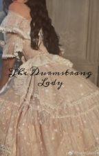 The Durmstrang Female by VoldeysMissingNose