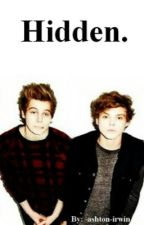 Hidden {Lashton} by -ashton-irwin-
