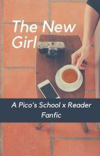 Pico's School | The new girl (Pico's School x Reader) by MegNutlol