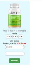 Slim Fit by slimfitpe