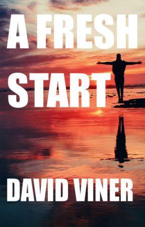 A Fresh Start by dvdvnr
